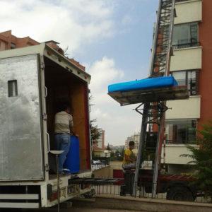 Ankara Burdur Arası Nakliyat