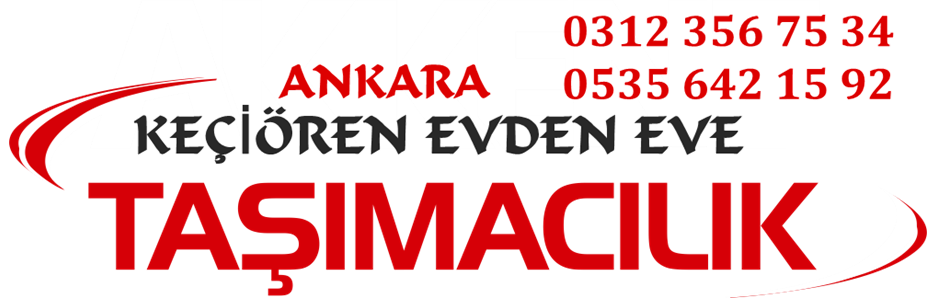 Ankara Evden Eve Firmaları