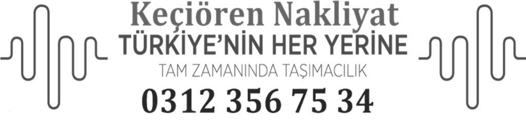 Ankara Asansörlü Nakliyat Şirketi